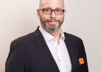 Restaurantmarketing - Innovationsexperte für agile Innovation - Erik A. Leonavicius - REINVENTIS - Innovationsberatung - München