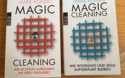 KonMari-Methode: Magic Cleaning für Restaurants
