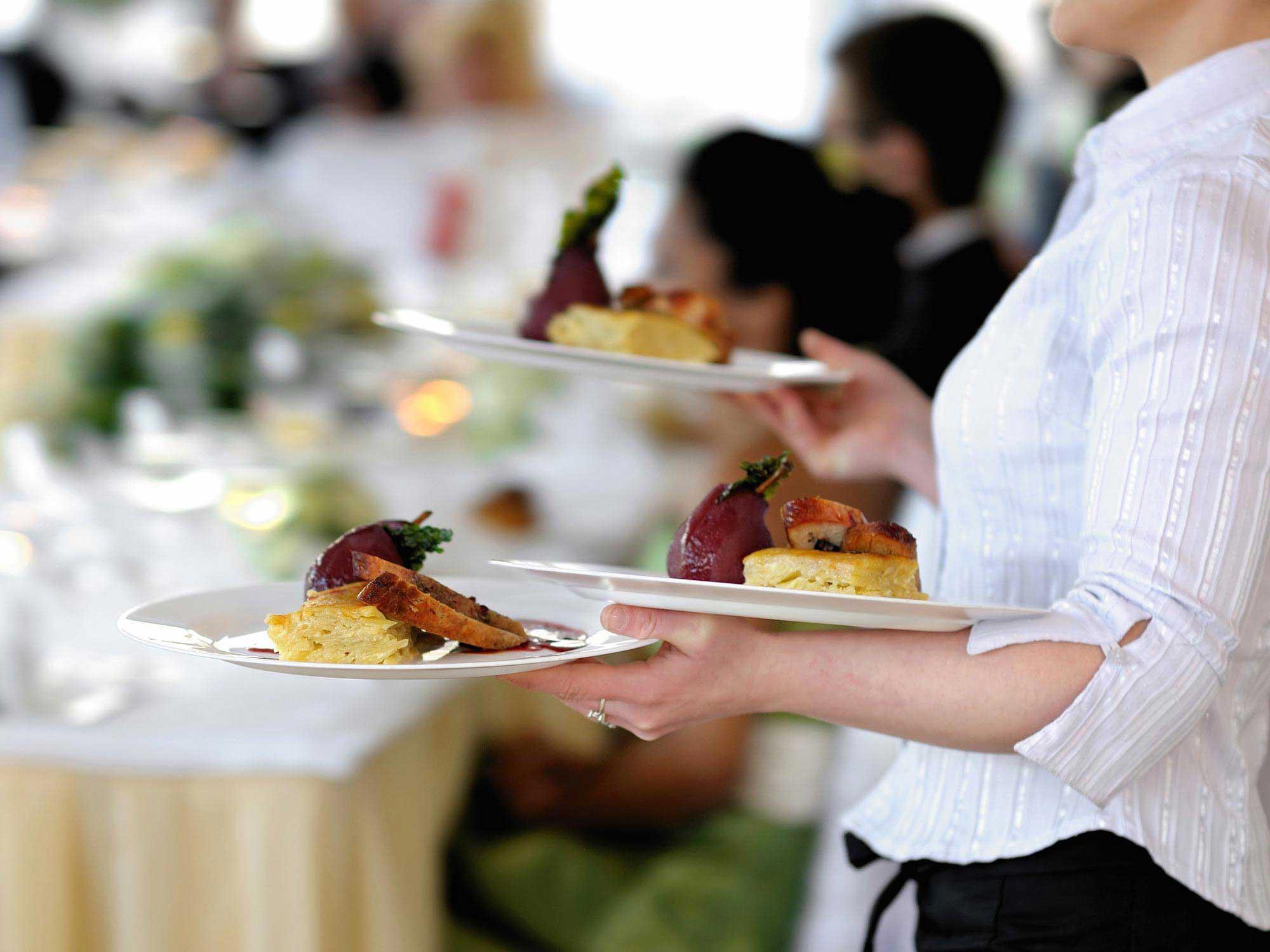 Restaurantmarketing für Gastronomen - Innovationsberatung - REINVENTIS - München