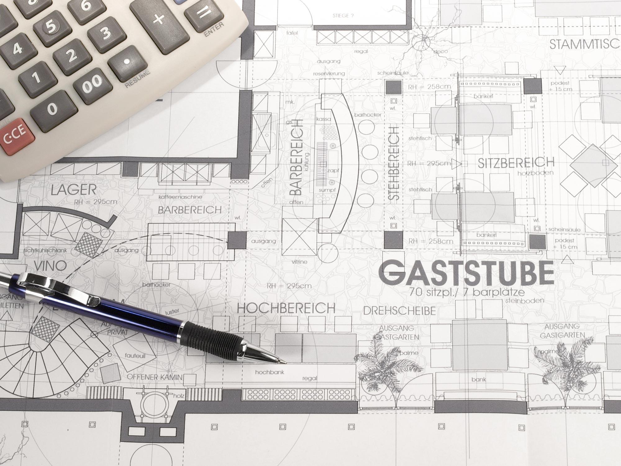 Restaurantmarketing für Immobilienprojektentwickler - Innovationsberatung - REINVENTIS - München